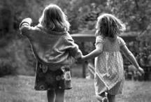 friendship / by Wendee Hampton Disher