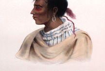 Potawatomi Chiefs