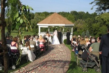 Chicago Area Wedding Ceremony Locations / Great wedding ceremony locations around the Chicago area and suburbs.