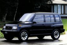 SUV / JIP