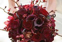 Blumen Kombinationen