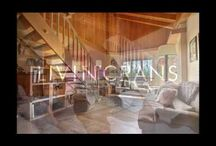 Ventes/Sales / LIVIN'CRANS has a unique portfolio of prestige property and services at your disposal and guarantees confidentiality, loyalty, competence and integrity.
