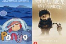 OBA Top 10 / De OBA deelt iedere week ter inspiratie een top 10 met interessante titels uit onze collectie.