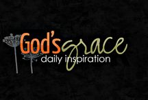 MY BLOG - Godsgracefulness.com /  Creator of Encouragement Through Biblical Words, Women After God and God's Grace blog. My mission here is to encourage and empower Christians through the love and grace of Christ. (I don't take credit for any of the images. Used by permission.) / by God's Grace