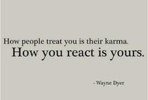 quotes / by Katie-Lyn Kapisak