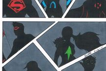Young Justice♡