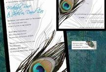 Invitations  / by Jamie Rivera