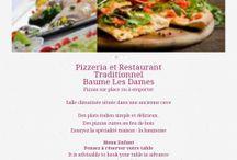 restaurant Baume Les Dames