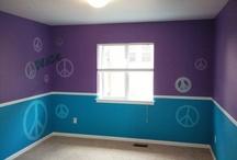 Jordan's future room