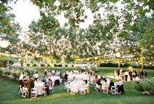 Wedding - Decor, Lighting