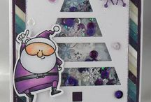 It's in the Cards / Card making tips and ideas / by Jackie Johnson