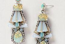 Jewelry / by Ginny Stookey-Wekall