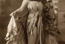 actrices de la época de oro
