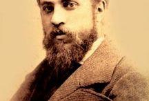 Antonio Gaudi / by Esko Kilpi