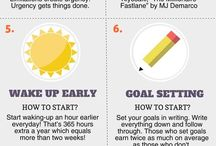 Powerfull habits to success