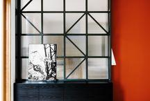 Furnishings / by Challie Stillman