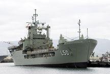 Aussie Navy