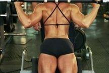 bulk lean muscle