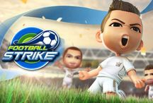 Football Strike Hack