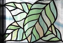 My gallery of Stained Glass