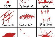 krev..