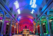 Corporate/ Entertainment Events at Vibiana