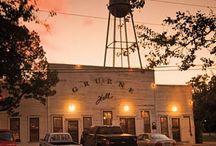 Texas LOVE / by Kate Everett