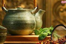 İlaç Etkisi Yaparak Zayıflatan Çayları