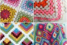 crochet mad
