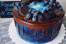 Восхитительные торты