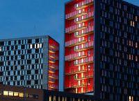 Utrecht Student housing / Student housing building projects in Utrecht.