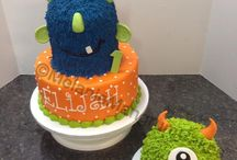 Best Monsters Cakes / Best Monsters Cakes