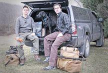Bird Hunting Gear / Cool gear for upland bird hunters