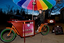 Working Cargo Bikes