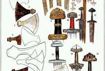 Armas medievais