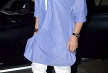 Saif outfit