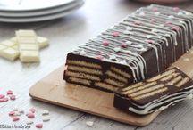 torte non da forno