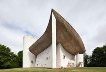 Le Corbusier's architecture