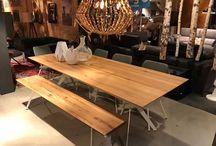 ⬛ Verouden Showroom / Onze showroom heeft een collectie en oppervlakte van maar liefst 10.000m2 met vele mogelijkheden! Kom gerust eens langs voor een vrijblijvend advies van een van onze adviseurs onder het genot van een hapje eten en een kopje koffie!