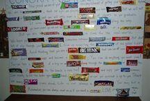 Candy ideas