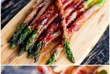 Recipes / Yummy looking