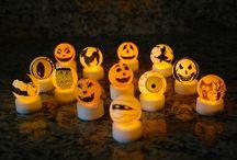 Freeman Halloween Party Activities
