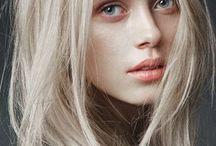 •Волосы~люди•