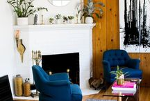 Living Room / by Brittany Carlson