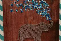 Shiloh Diy crafts