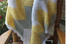sewing & knitting projects