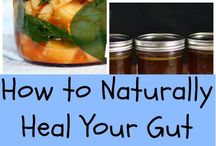Gut Health / by Dr. Peggy Malone