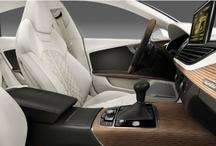 Interior Design / Design interior auto