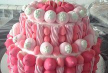 Torte marsmallow