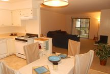 Stonegate Village Apartments / Great location, open floor plans, and a swimming pool!